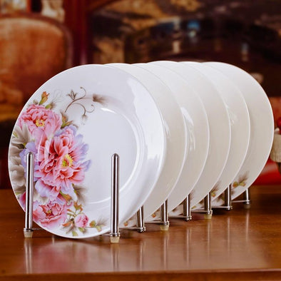 6pcs Ceramic Dinnerware Set