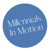 millennial in motion logo