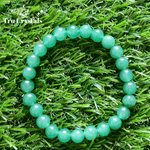 Green Aventurine Bracelet For Prosperity - Money Magnet