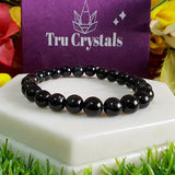 Crystal Bracelet For Protection