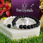 Crystal Bracelets For Couple