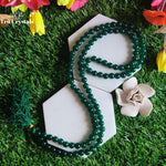 Green Jade Japa Mala: To Bring Good Luck