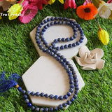 Lapis Lazuli Japa Mala: For Self Awareness And Growth