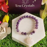 Crystal Bracelet For Balance and peace