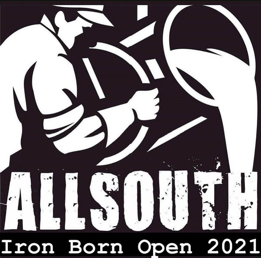 Iron Born Open Meet Registration