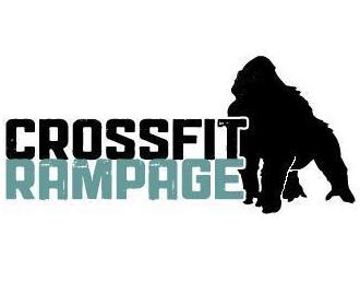 CrossFit Rampage Weightlifting Clinic Team USA Fundraiser