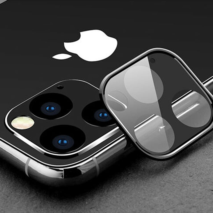 TurboProtect™ Camera Lens Protector for iPhone