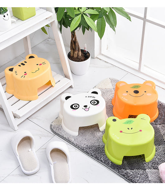 Animal Toddler Step Stool
