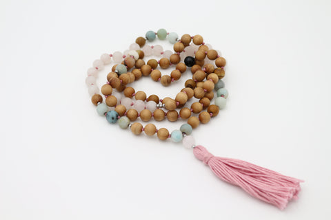 Mala Peaceful Harmony
