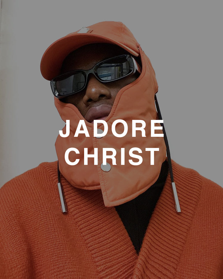 JADORE CHRIST PLAYLIST