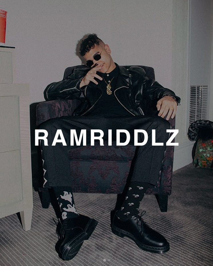 RAMRIDDLZ PLAYLIST
