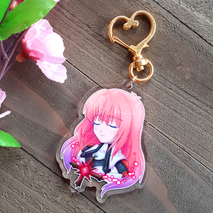 Xenogears Elly Charm - Last Chance!