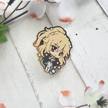 Load image into Gallery viewer, Genshin Impact Enamel Pins