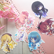 Load image into Gallery viewer, Madoka Magica Sticker Pack