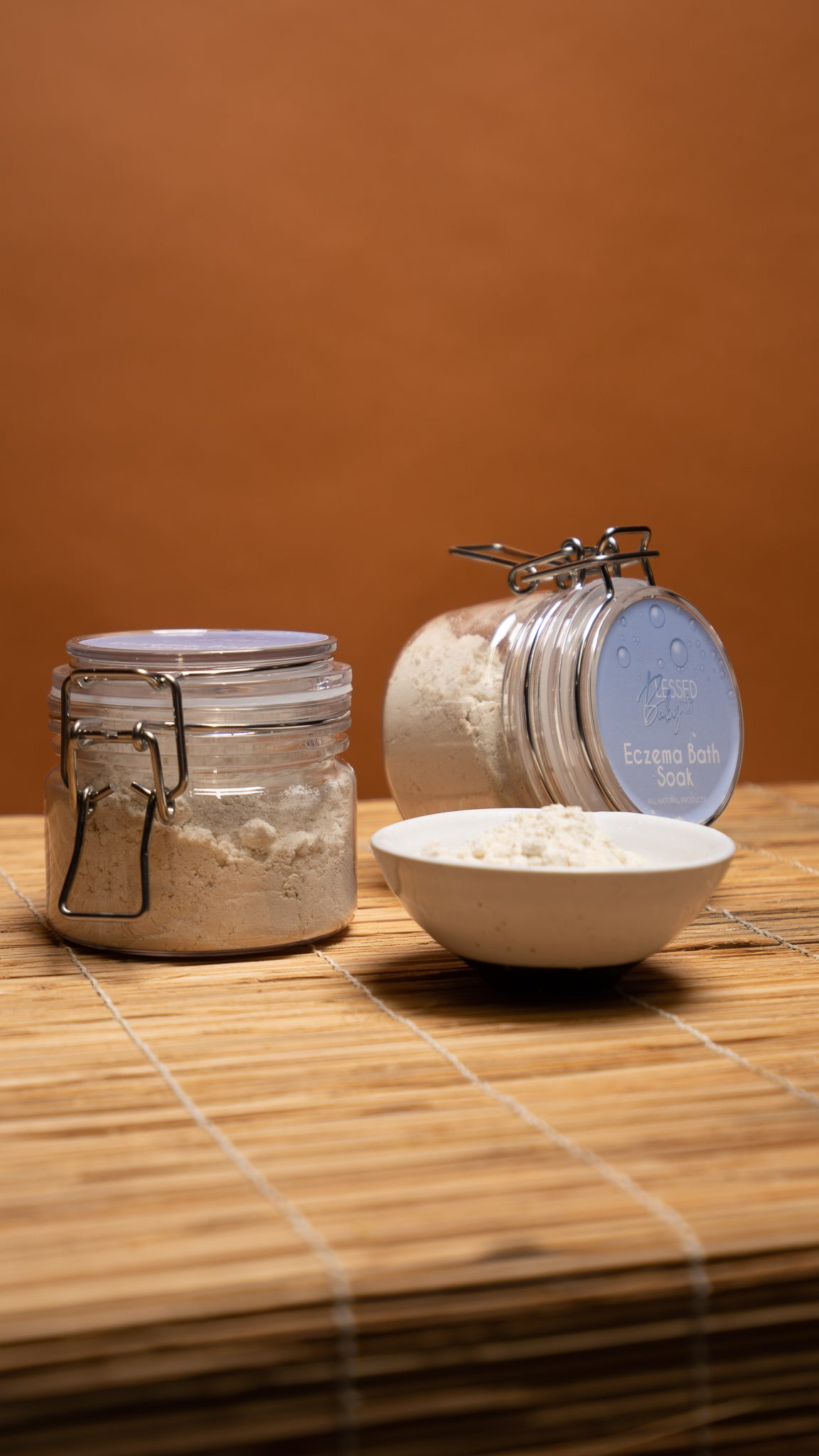 Eczema Therapy Bath Soak