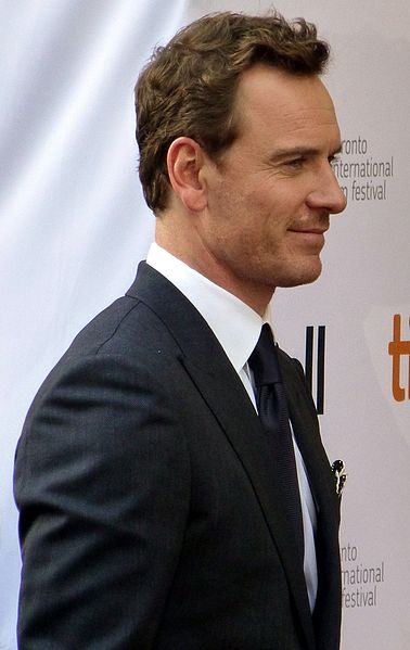Style Inspiration from Michael Fassbender
