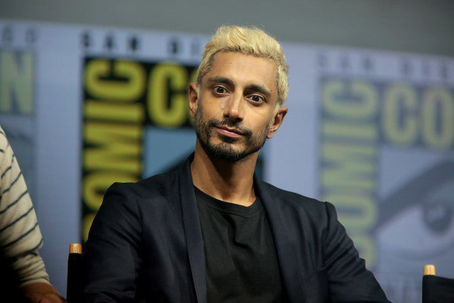 Style Inspiration from Riz Ahmed