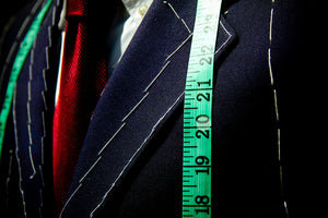 Ask the Tailor: What is Superfine Shirting Fabric?