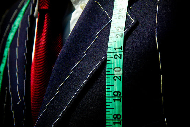 Ask the Tailor: Breathable Fabrics VS Lightweight Fabrics