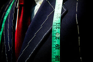 Ask the Tailor: What do You Need to Know About Vents?