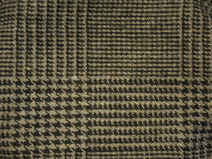 An Introduction to Prince of Wales Check Tweed