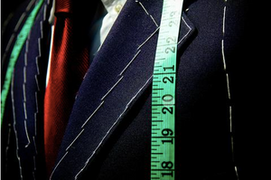 Ask the Tailor: Should Your Suit Trousers Feature a Crease?