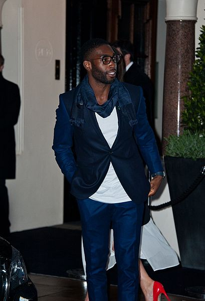Style Inspiration from Tinie Tempah