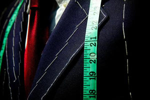 Ask the Tailor: How Much Can Tailored Clothing be Taken In or Out?