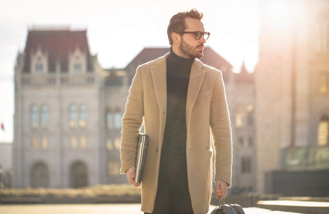 Is it Time to Order a New Overcoat?