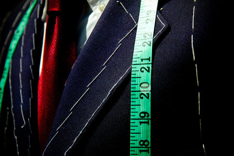 Ask the Tailor: What is a French Bearer? – Mullen & Mullen
