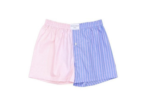 Handmade Boxer Shorts 7 for £169