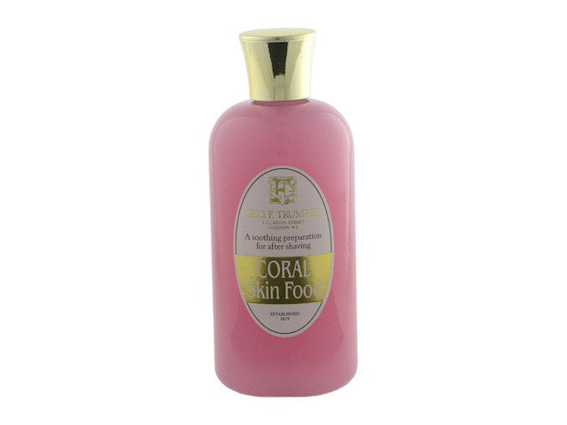 Coral Skin Food - 200ml Travel