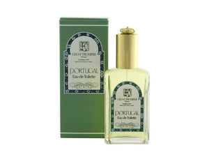 Eau de Portugal Cologne - 50ml Atomiser