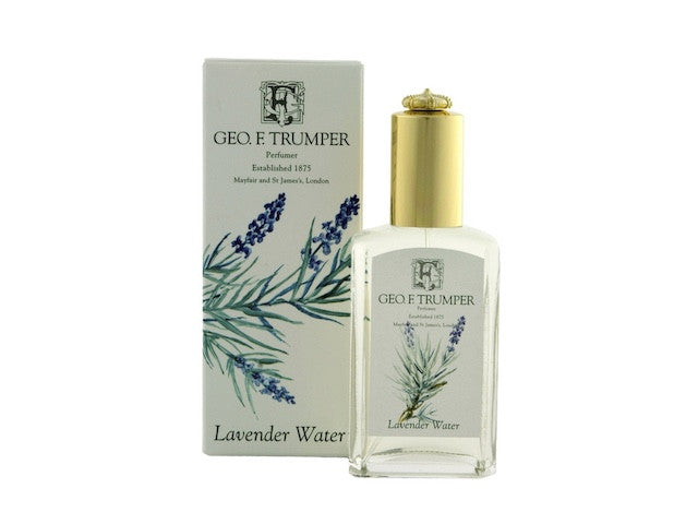 Lavender Water Cologne - 50ml Atomiser