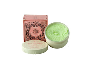 Extract of Limes Shaving Cream Pot - 200g