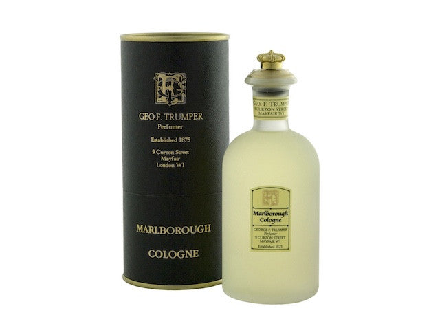 Marlborough Cologne - 100ml Glass Crown Bottle