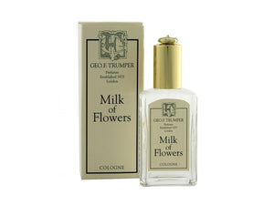 Milk of Flowers Cologne - 50ml Atomiser