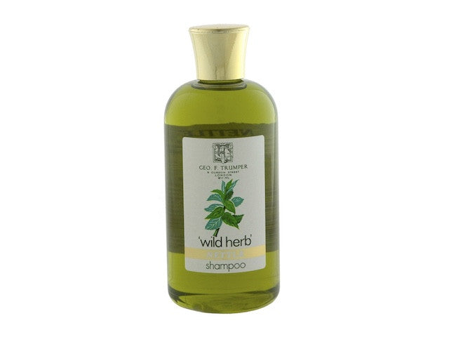 Nettle Shampoo Bottle - 200ml