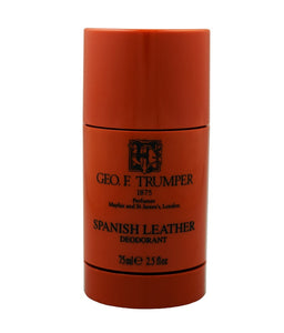 Spanish Leather Deodorant Stick - 75ml