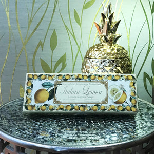 Artisan Luxury Soaps