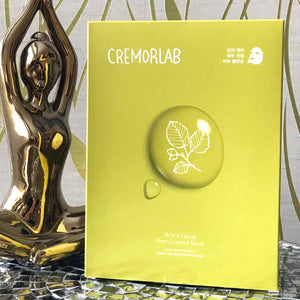 Cremorlab Face Sheet Masks