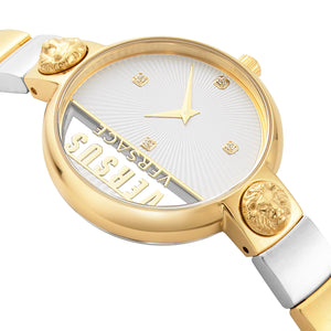 Versus by Versace Watch - Rue Desnoyez Collection
