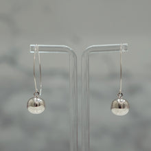 Load image into Gallery viewer, Ball Earrings