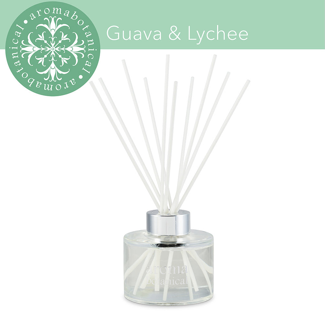 AromaBotanical Reed Diffuser