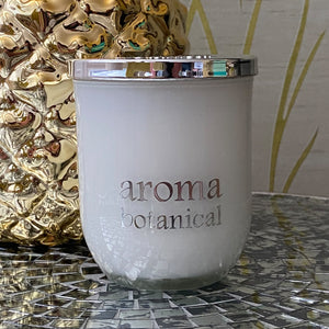 AromaBotanical Candle with Lid