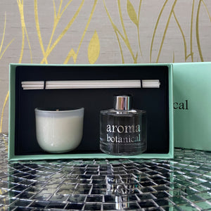 AromaBotanical Gift Set