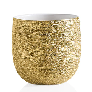 Spun Textured Pot/Planter