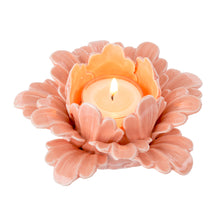 Load image into Gallery viewer, Apricot Tealight