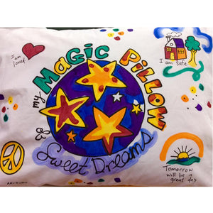 My Magic Pillow