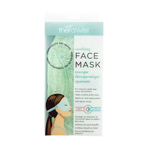 Soothing Face Mask